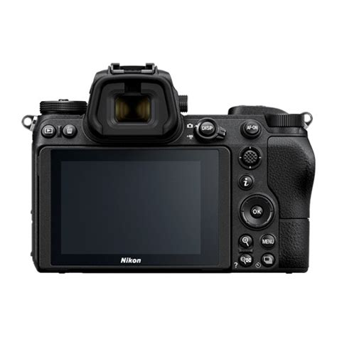 frame mirrorless digital buy nikon z6 frame mirrorless south africa