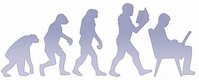 Evolution Human Evolutionary Change Why Does Selection