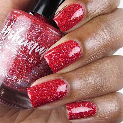 Polish Claws Nail Deck Glitter Kbshimmer Holographic