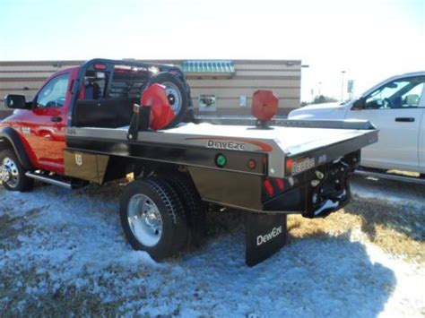 Deweze Bale Bed For Sale by Buy New New 2014 Dodge Ram 4500 4x4 6 7 Turbo