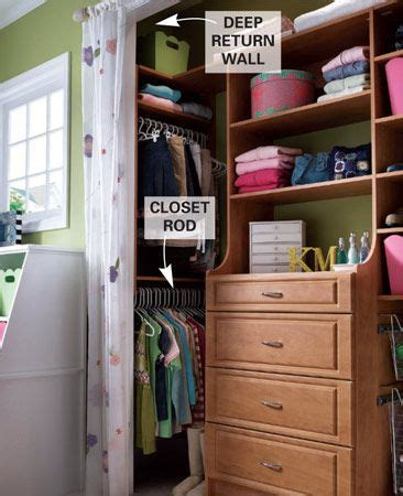 Low Cost Closet Organization Ideas by Build A Low Cost Custom Closet For The Home Reach In