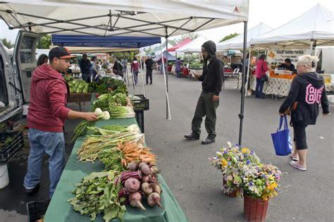 petalumas east side farmers market   move
