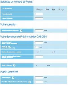 Taux Usure : simulation de pr t immobilier la banque populaire ~ Gottalentnigeria.com Avis de Voitures