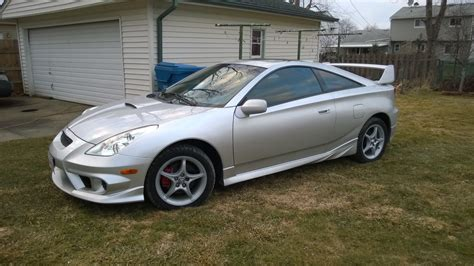 2002 Toyota Celica Gt by 2002 Toyota Celica Overview Cargurus