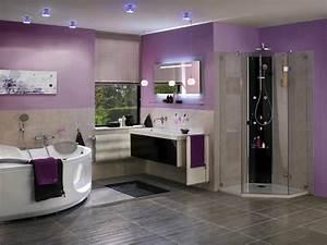 Farbe Für Badezimmer : licht und farbe ~ Lizthompson.info Haus und Dekorationen