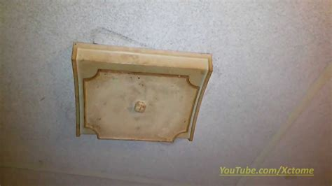 fasco bathroom vent fans 2 bath fans one hacked san sounding fan and a 1970s