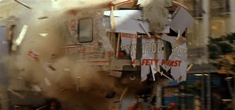 The 8 Coolest In-camera Movie Train Crashes