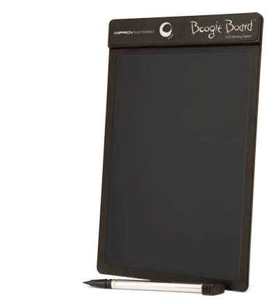 boogie board touch screen lcd writing tablet gadgetsin