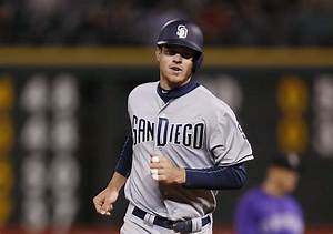 Padres' Wil Myers hits for cycle   The Daily Courier ...