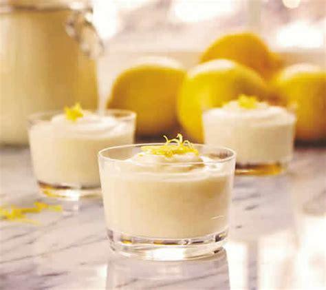 une mousseline en cuisine mousse citron thermomix une creme douce pour votre dessert
