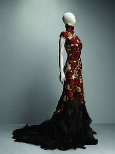 Fashion as Art – Alexander McQueen | Epheriell Designs