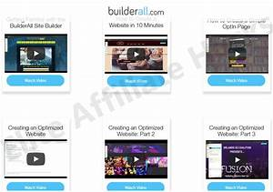 BuilderAll Review 2018: The Ultimate #1 Internet Marketing ...