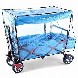 Bollerwagen Für Kleinkinder : regenschutz transparent f r bollerwagen ct500 zubeh r ~ Michelbontemps.com Haus und Dekorationen