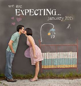 Cute Pregnancy Announcement Ideas The Little Umbrella