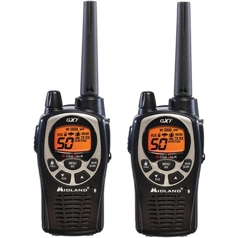 10 best walkie talkies