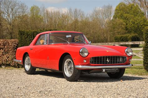 But can an suv be a real ferrari? Ferrari 250 GT (1959) - P.O.R. For Sale | Car And Classic