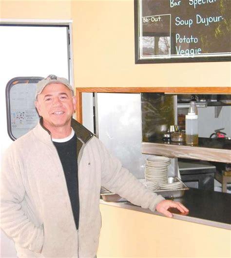 norwalk reflector nagy discusses life  kitchen