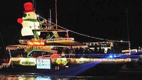 newport light parade cruises the newport beach boat parade discounted tickets rush49
