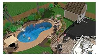 Pools And Spas Inground Swimming Pool Builder Pool Contractor Pool Between Above Ground Pools And In Ground Pools Excavation Is Not Decorating Ideas For Above Ground Pool Room Decorating Ideas Home For Pools Pool Decks Swim Pool Design Inground Pools Prices Home Pools