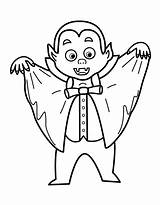 Vampire Coloring Pages Anime Rosario sketch template