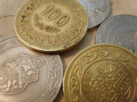 dinar tunisien wikiwand