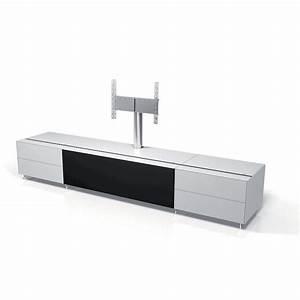 Lowboard Hifi Mbel Spectral With Lowboard Hifi Mbel