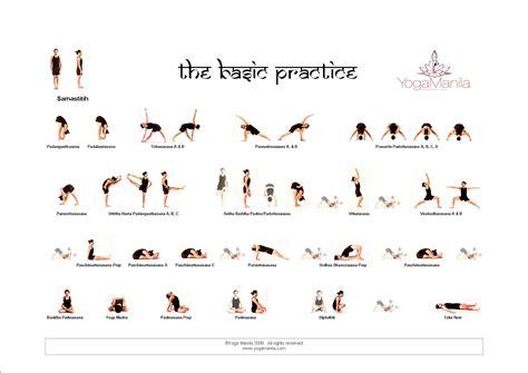 basic yoga    body workout