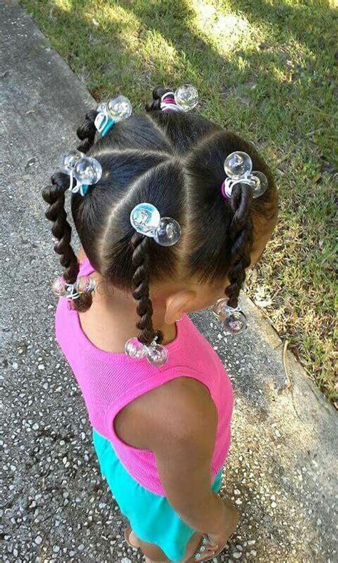 Baby Hair Style Girl Simple