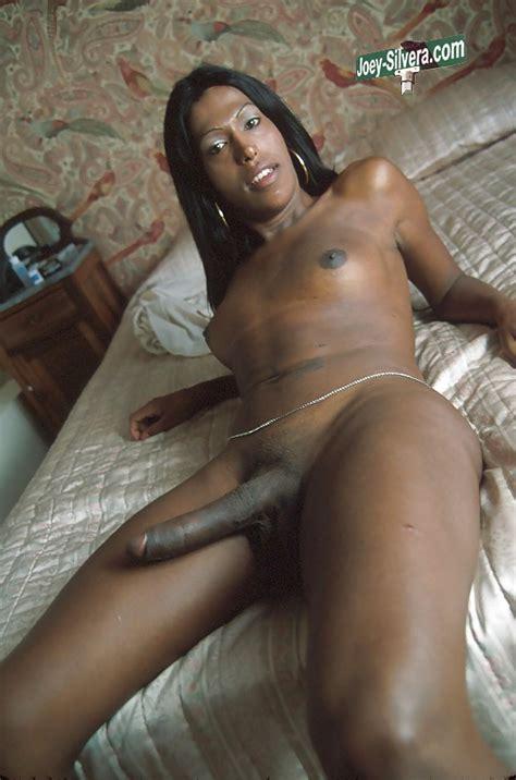 White Shemale Black Girl