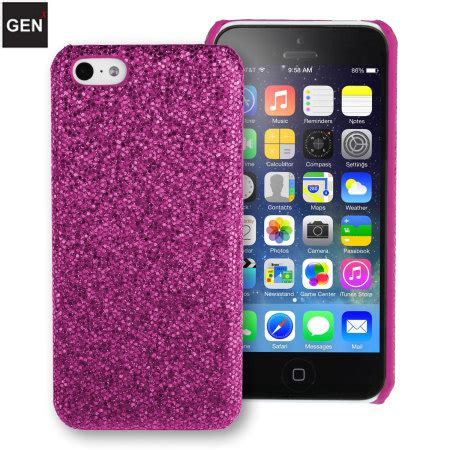 iphone 5c purple genx iphone 5c glitter purple reviews
