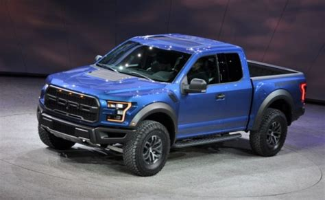 Raptor Ford Price by 2017 Ford F 150 Raptor Review Engine Price Specs Info