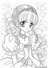 Coloring Force Glitter Printable Princess Colouring Album Hitman Photobucket Nour Serhan Uploaded Awesome Sheets Adult Anime S44 sketch template