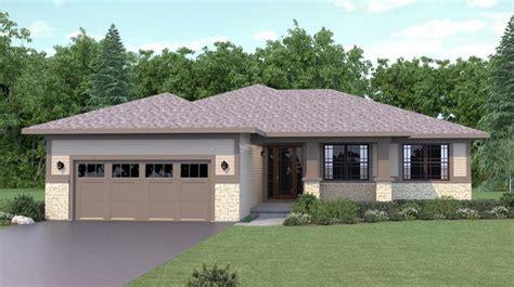Wausau Homes Strickland Floor Plan | Ranch design ...