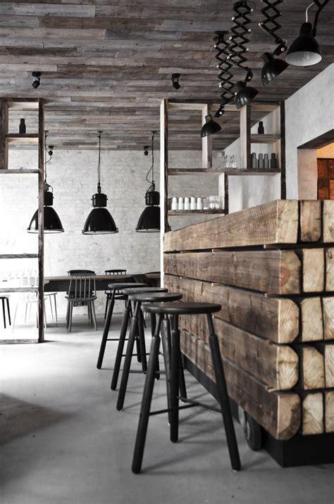 cuisine originale en bois cuisine originale 10 exemples en images le déco