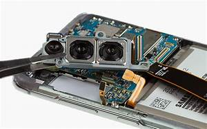 Samsung Galaxy S20 Camera Replacement