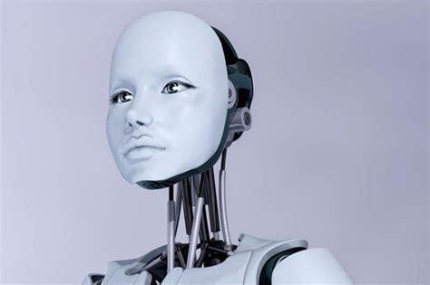 Amsterdam Sex Robot Brothel Will Help Prevent Human