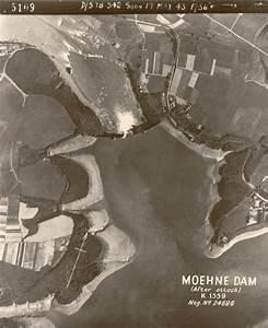 Reconnaissance Photos Of The Damaged Dams