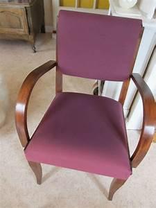 Fauteuil Bridge Neuf : un fauteuil bridge rhabille de neuf les bidouilles kiki 2 ~ Teatrodelosmanantiales.com Idées de Décoration