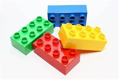 Lego Clipart Blocks Legos Toy Dreamstime Connected