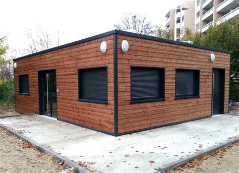 bureau de chantier occasion votre bureau préfabriqué 100 personnalisable par solfab