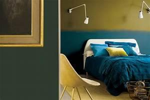 succombez a l39ocre dore madame decore With beautiful quelle couleur associer au gris 13 comment associer la couleur jaune en deco dinterieur