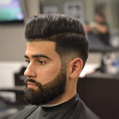 30 Eye Catching Beard Fade Ideas   Signature Beard Styles