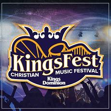 "New ""counting Down The Days To Kingsfest"" Playlist Kingsfest"
