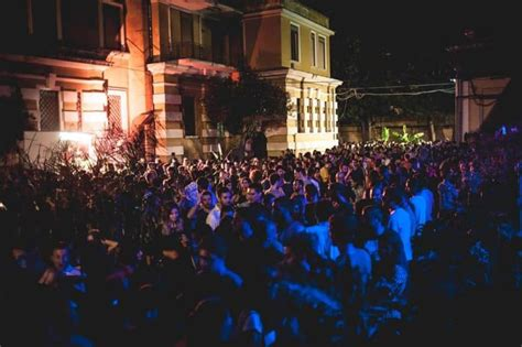 Best Nightlife In Rome Rome Nightlife Guide Clubs For