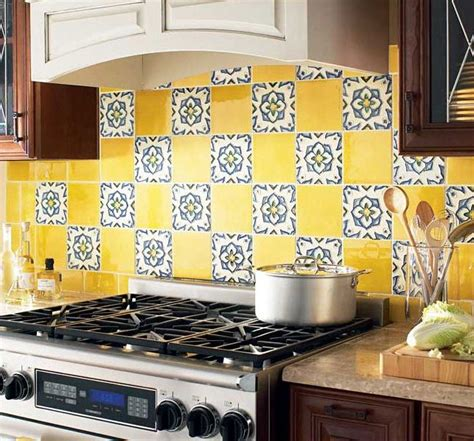colorful kitchen backsplash colorful kitchen backsplash pictures 32 at in seven