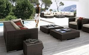 Möbel Für Die Terrasse : terrasse ideen f r die terrassengestaltung sch ner wohnen ~ Sanjose-hotels-ca.com Haus und Dekorationen