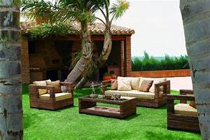 Garden Deco Inspiration (terrazas, jardines y balcones) Paperblog