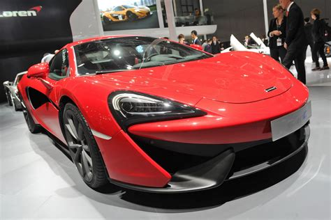Mclaren 540c Photo by Mclaren Prices 540c From C 196 500 In Canada But The Us
