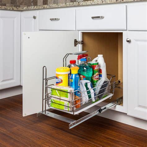 rangement torchons cuisine cuisine rangement coulissant cheap poubelle meuble