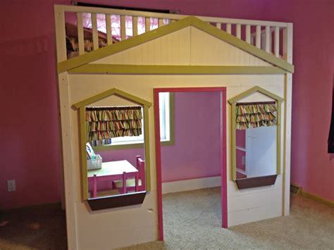 cottage loft bed diy cottage loft bed loft bed plans cottage plans with
